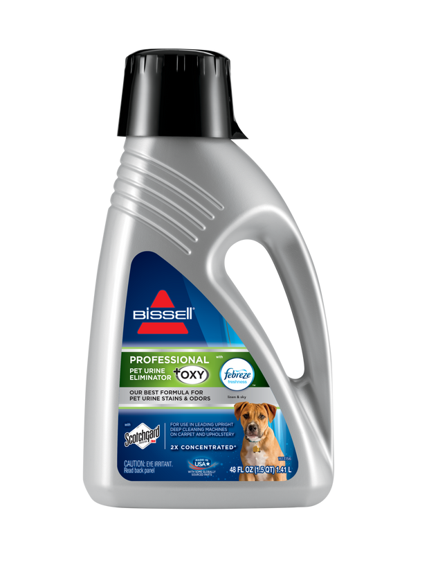Pet Urine Eliminator + Oxy w/ Febreze® Freshness 48oz | 2216