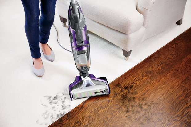 CrossWave® Pet Pro Multi-Surface Wet Dry Vac | 2306A