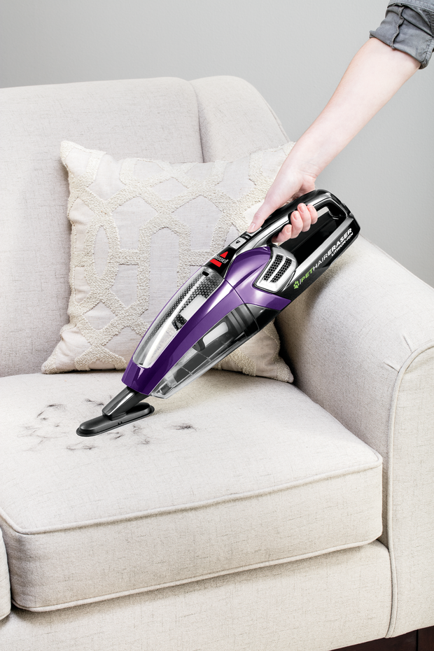 Pet Hair Eraser® Lithium Ion Cordless Pet Hand Vacuum | 2390