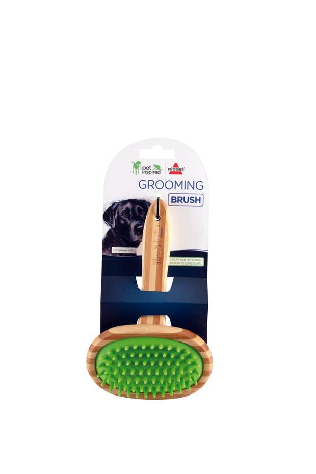 BISSELL Gentle Massage and DeShedding Brush | 2572