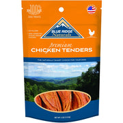 Blue Ridge Naturals Chicken Tenders Dog Treats