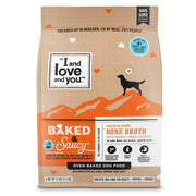I and Love and You Baked & Saucy Chicken & Sweet Potato Dry Dog Food