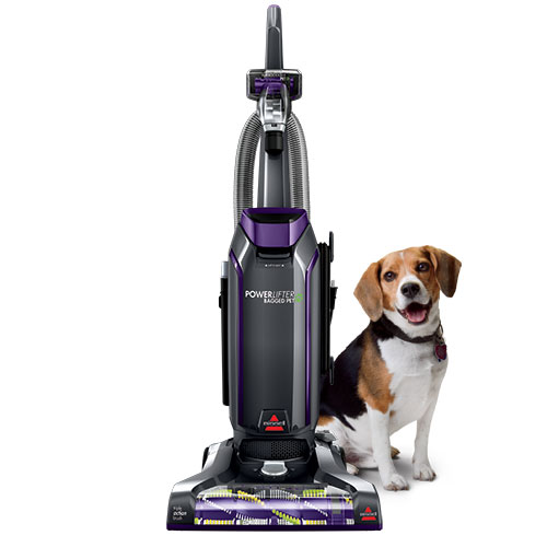 Powerlifter™ Pet Bagged Vacuum Cleaner | 2019