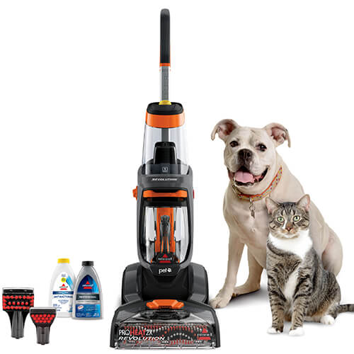 ProHeat 2X® Revolution® Pet Carpet Cleaner | 1548