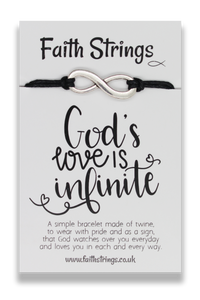 God's Love Is Infinite
