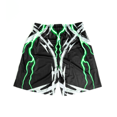 MISERY RACING MESH SHORTS