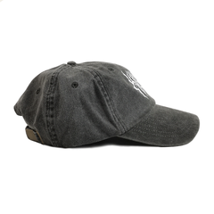 DEATH METAL WASHED DAD CAP