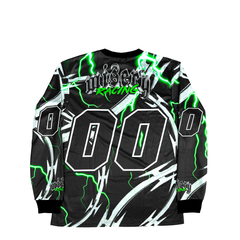 MISERY RACING MESH JERSEY