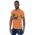 Baby Madzilla Color T-Shirt