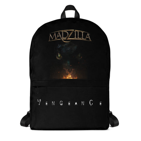 Madzilla LV Vengeance Backpack