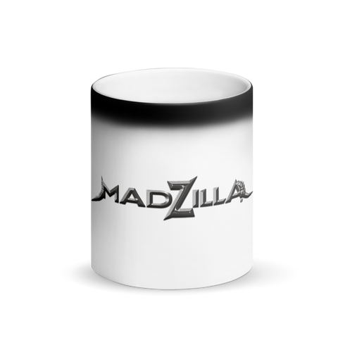Madzilla LV Magic Mug