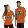 Destiny's Eyes Short-Sleeve Unisex T-Shirt