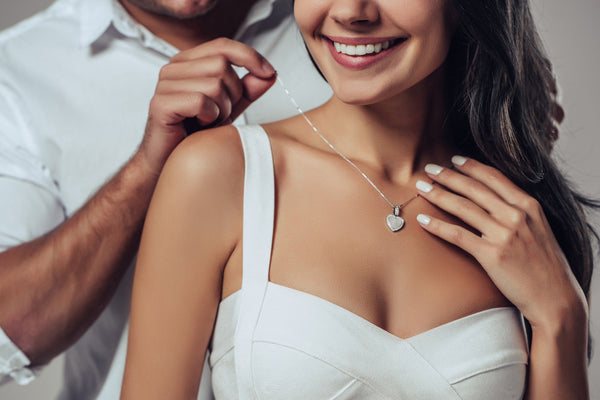 Unique Necklaces for Your Significant Other
