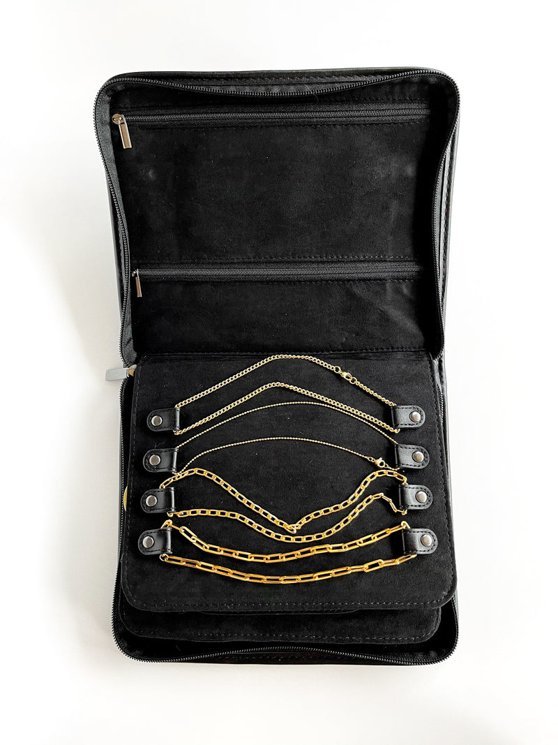 The Necklet Briefcase