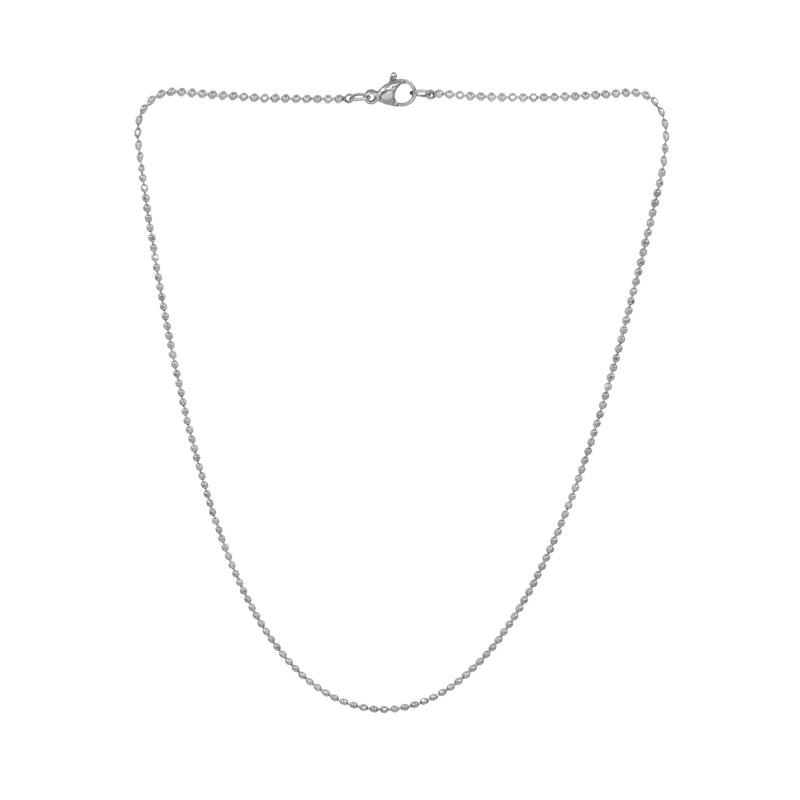Ball Chain - Choker
