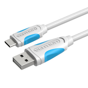 USB Type C Cable Fast Charging
