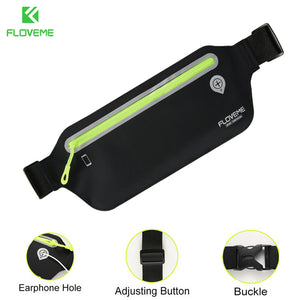 Universal Waist Waterproof Phone Bag Case