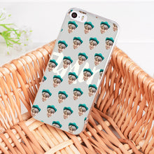 BTS Phone Case for iPhone 8