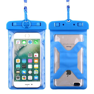 Waterproof Phone Case Underwater