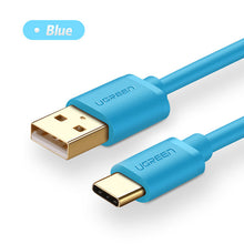 USB Type C Cable Fast Charge