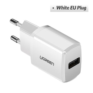2.1A USB Charger