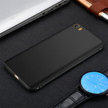Soft Silicone TPU Case for Xiaomi Mi5