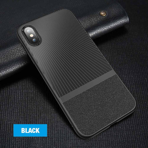 Durable Soft TPU Skin Case For iPhone 8