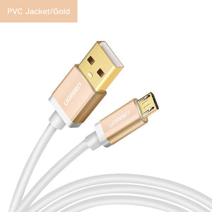Micro USB Cable 2A Fast Charge