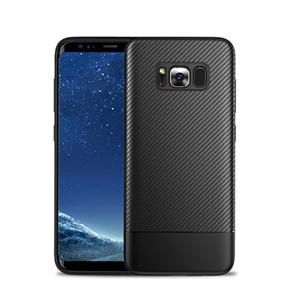 Samsung Galaxy S8 Luxury Carbon Fiber Case