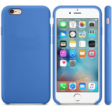 Silicone Case For iPhone 7 Plus