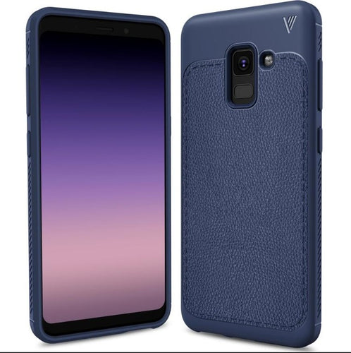 Galaxy A8 2018 Silicone Case