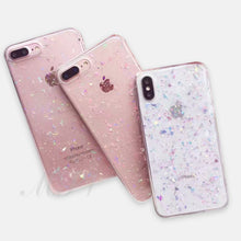 Fashion Bling Glitter Case For iphone X