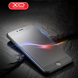 3D Curved Frosted Tempered Glass for iPhone 8 Plus