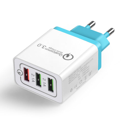 Travel Wall Quick Charger 3.0