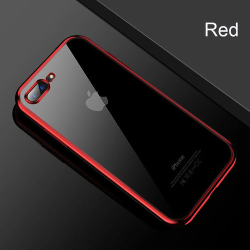 Ultra Thin Soft Case For IPhone 8 Plus