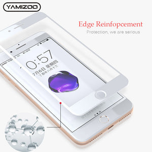 9H Screen Protector for iPhone 8