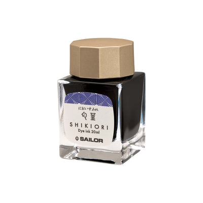 Sailor Shikiori - Nioi Sumire - 20ml Bottled Ink