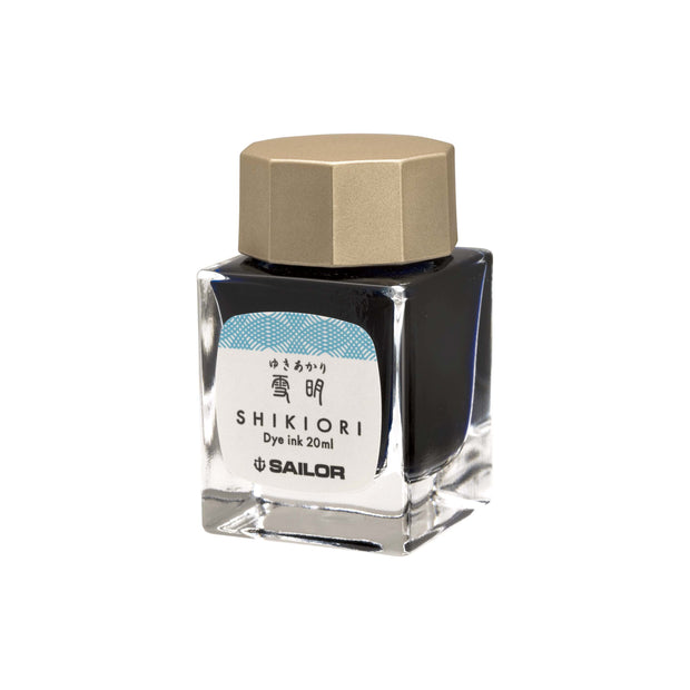 Sailor Shikiori - Yuki Akari - 20ml Bottled Ink