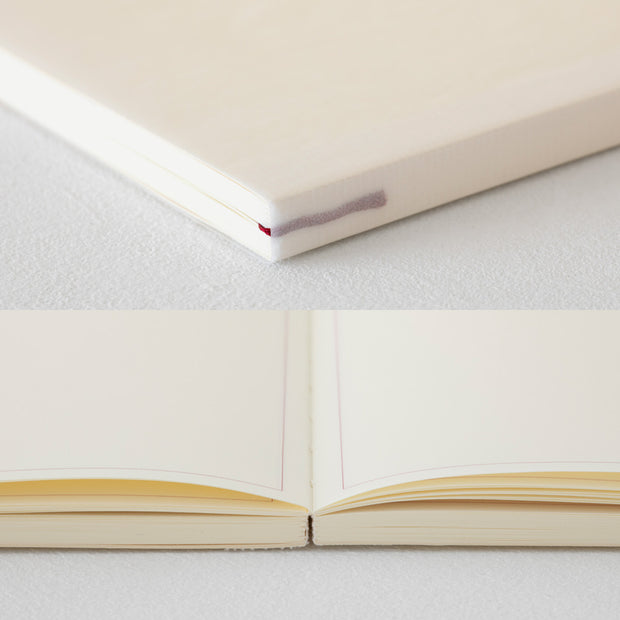 Midori MD Notebook Journal - Frame - A5