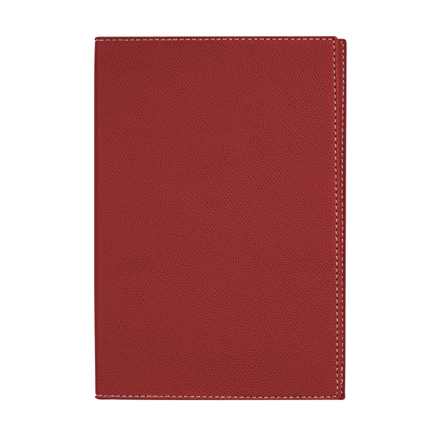 Quo Vadis Scholar - Club Cover - Red