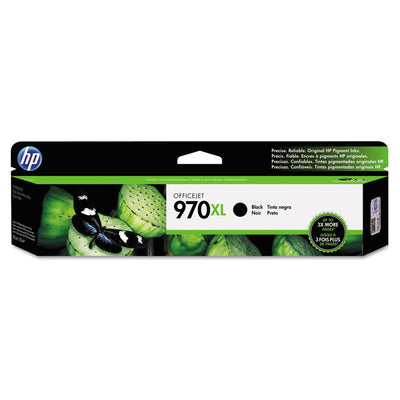 Hp 970xl, (cn625am) High Yield Black Original Ink Cartridge