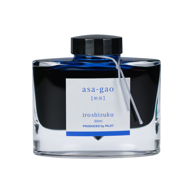 Pilot Iroshizuku Asa-gao 50ml Bottled Ink