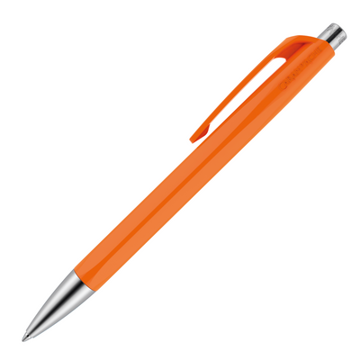Caran d'Ache 888 Infinite Ballpoint Pen - Orange