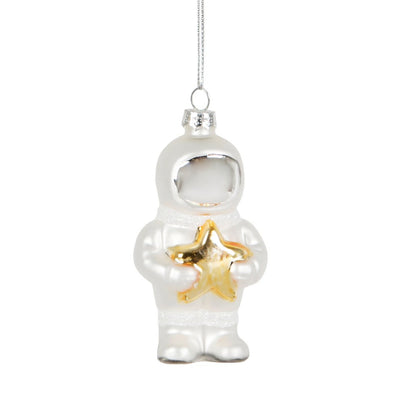 Star Sailor Astronaut Ornament