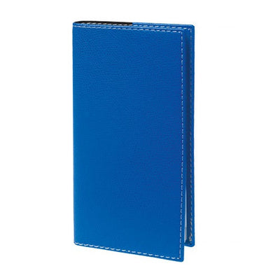 Quo Vadis Visoplan - Club Cover - Blue