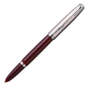 Parker 51 Fountain Pen - Burgundy