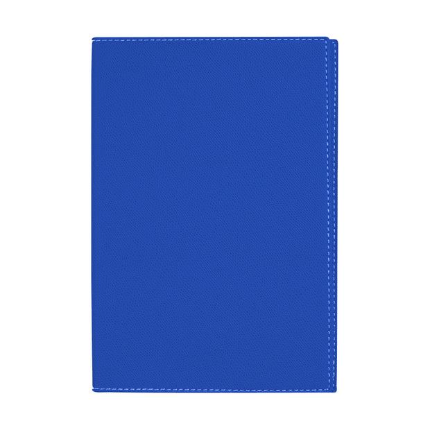 Quo Vadis Scholar - Club Cover - Blue