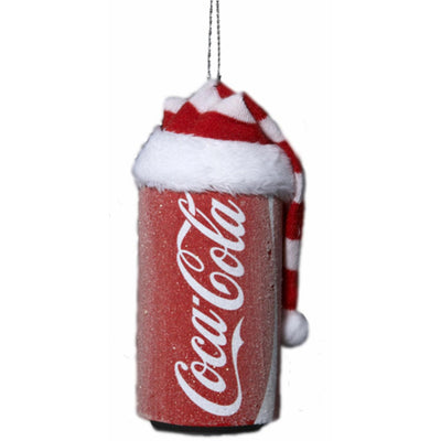 Coca Cola Ornament