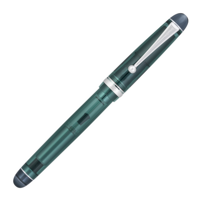 Pilot Custom 74 Fountain Pen - Green
