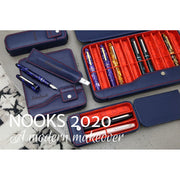 Esterbrook Single Pen Nook - Navy